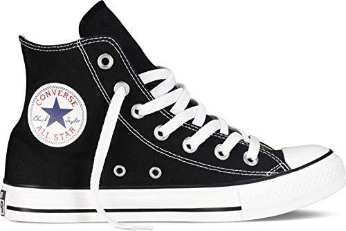 Amazon.com | Converse Black M9160 - HI TOP | Fashion Sneakers