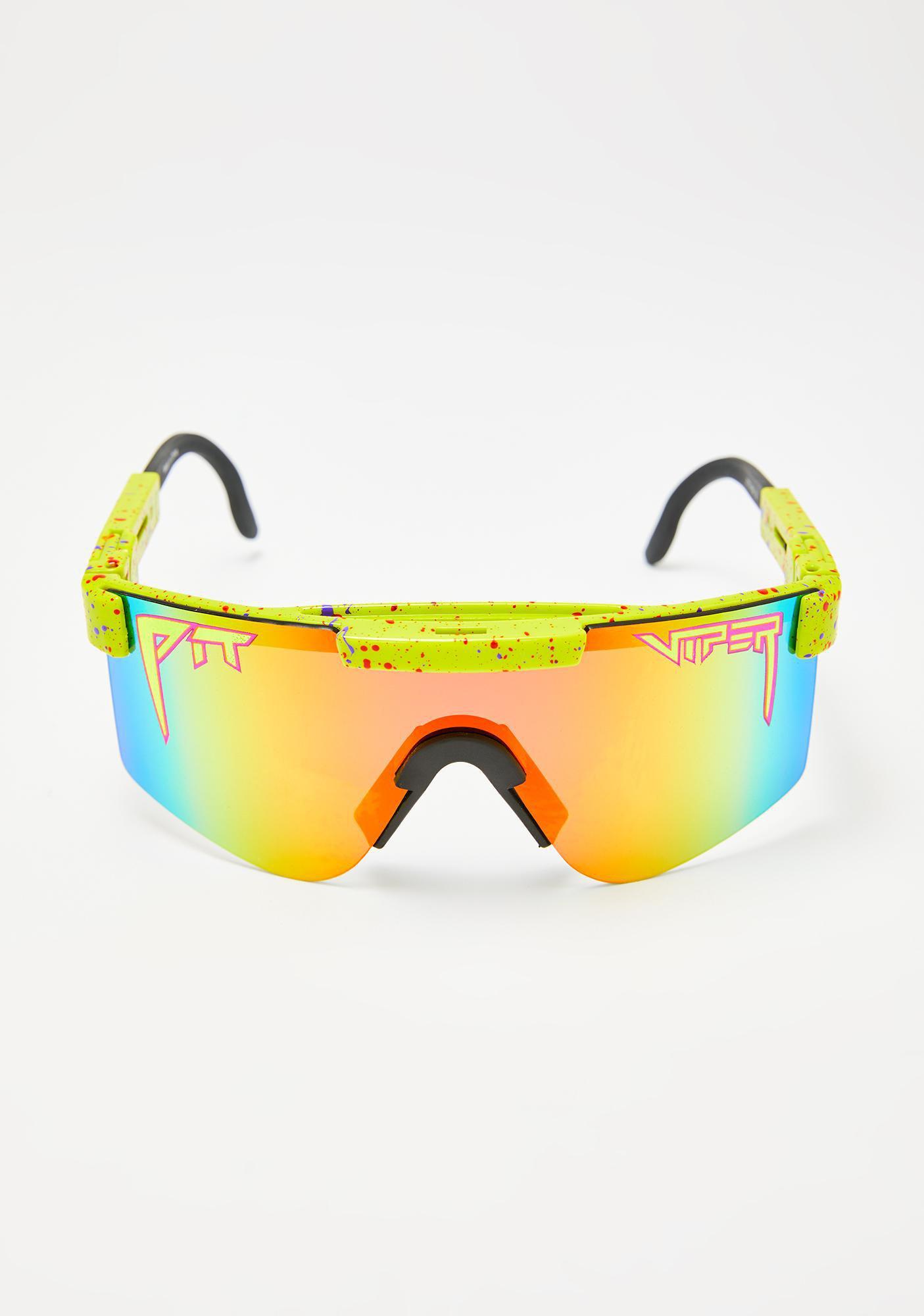 Pit Viper The 1993 Polarized Sunglasses
