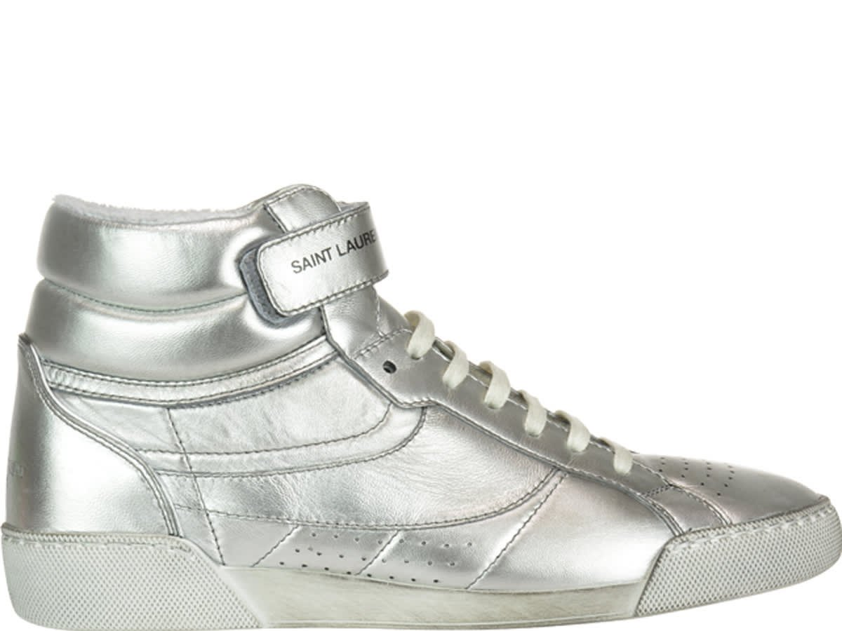 Saint Laurent Lenny Sneakers