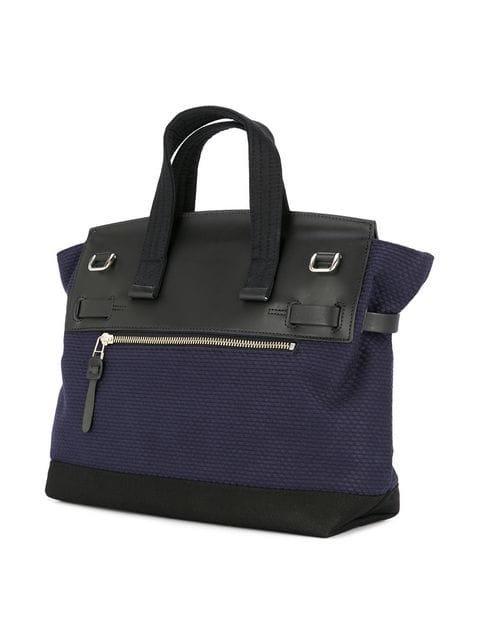 Cabas Tripper Tote Bag