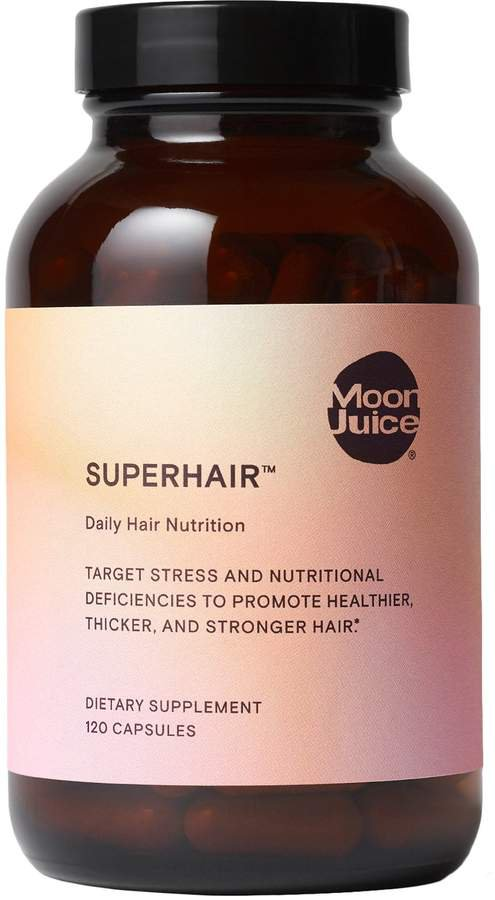 SuperHair Daily Hair Nutrition