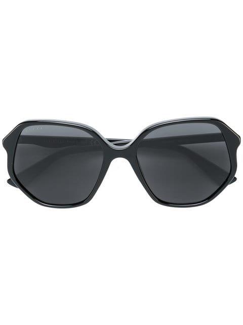 Gucci Eyewear round sunglasses