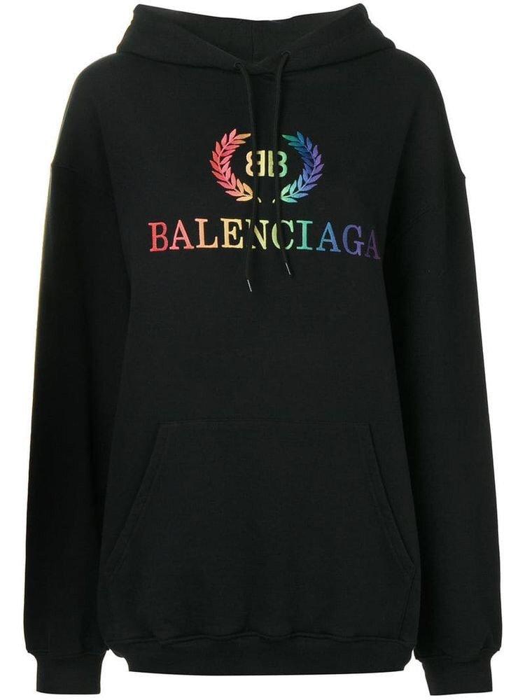 Balenciaga Laurier Hoodie