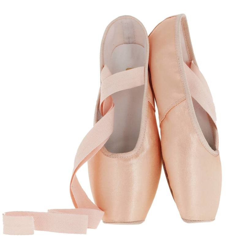 Ballet Shoes Relevé Pointe | Decathlon