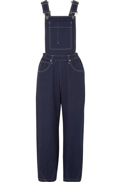 L.F.Markey | Denim overalls | NET-A-PORTER.COM