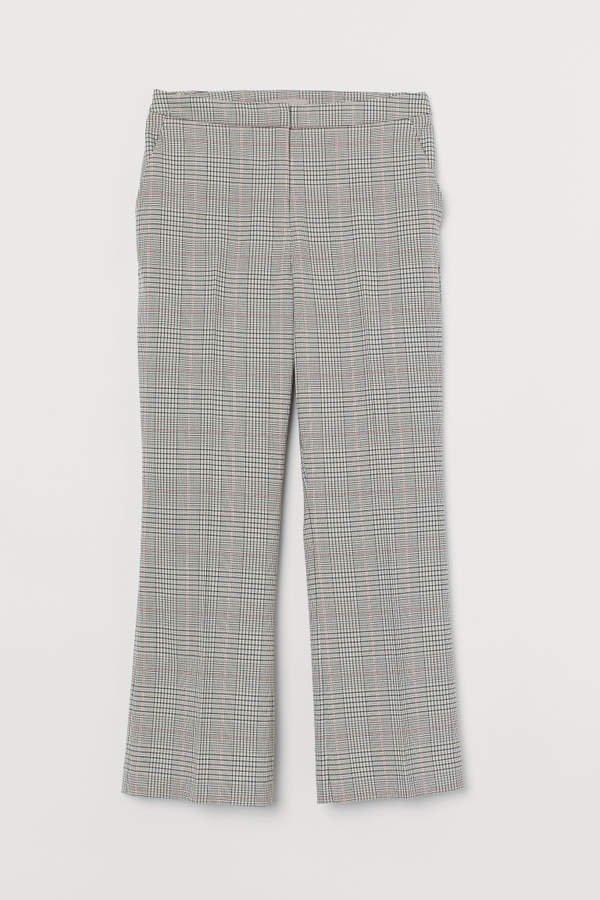 Dress Pants - Gray