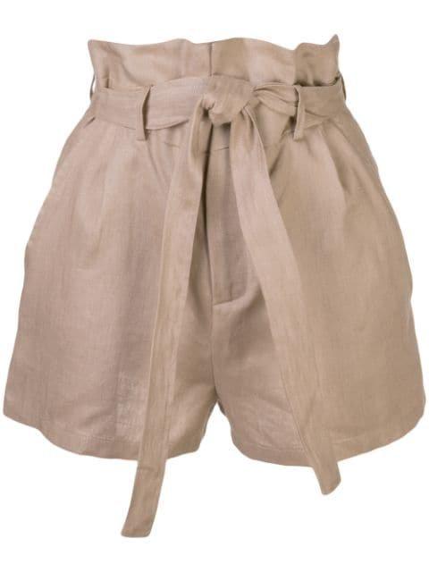 Reformation Rossi Shorts - Farfetch