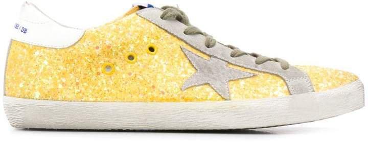 Superstar speckled sneakers
