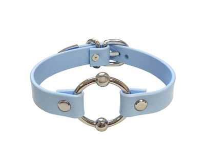 Anise Choker ( Light Blue ) · CREEPYYEHA · Online Store Powered by Storenvy