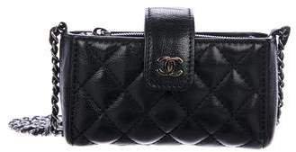 O-Phone Holder Crossbody Bag