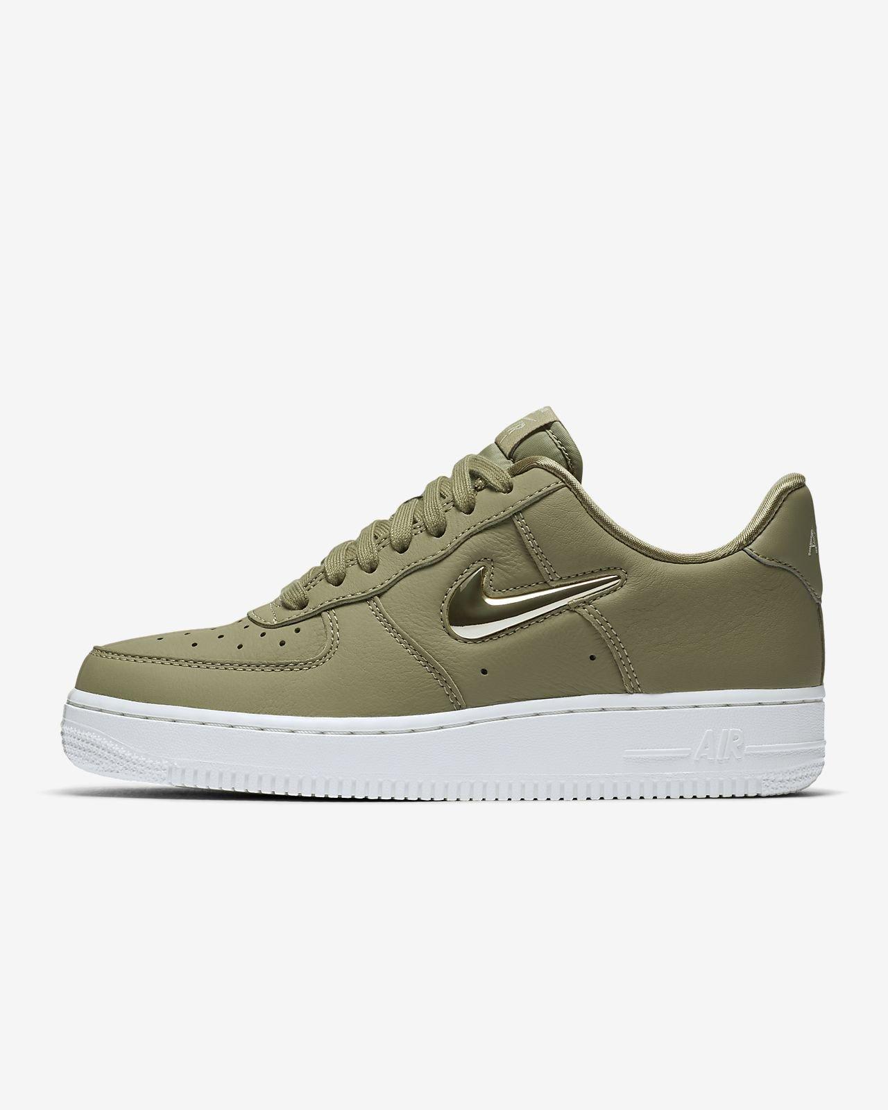 Nike Air Force 1 '07 Premium LX Women's Shoe. Nike.com