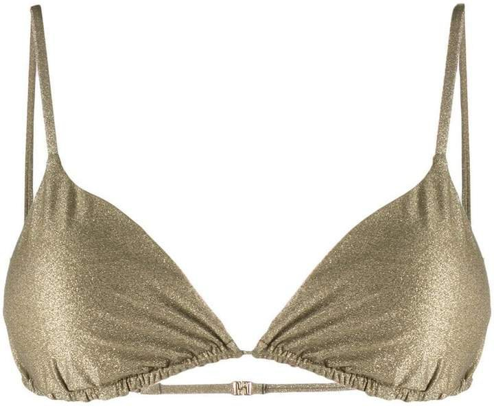 Janet bikini top