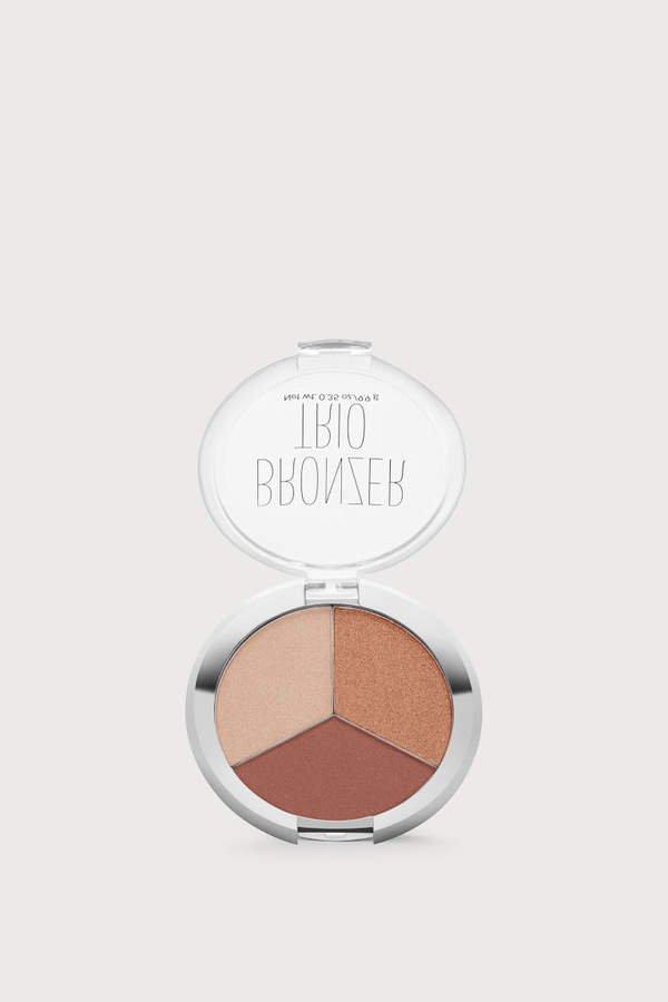 Bronzer Palette - Brown