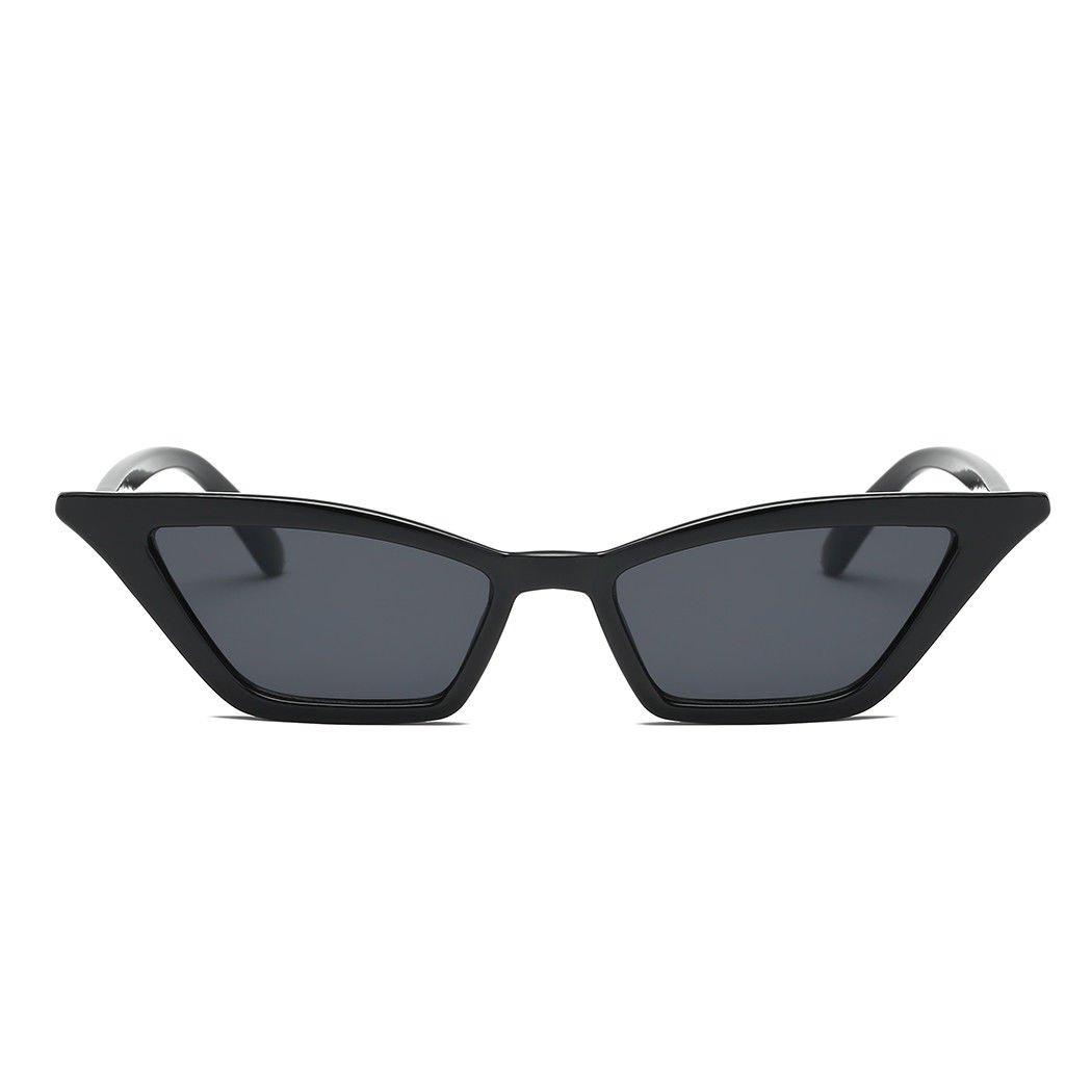 black shades