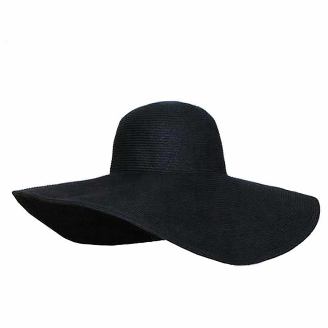 sun black hats for women - Google Search
