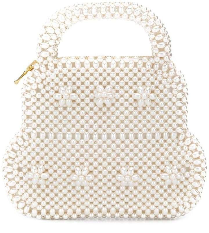 small Augusta tote bag