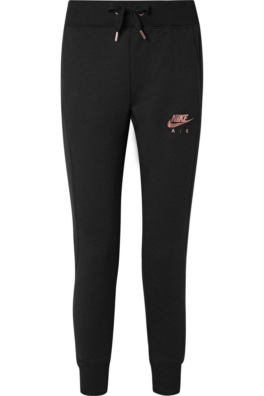 Nike | Air jersey track pants | NET-A-PORTER.COM