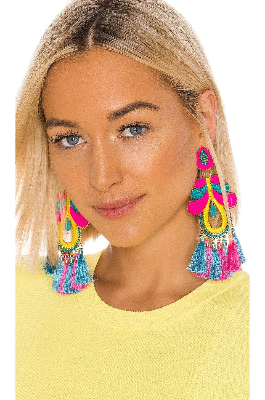 Curubas Magicas Earrings