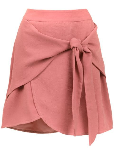 Olympiah Lucca lace up skirt $162 - Buy Online - Mobile Friendly, Fast Delivery, Price