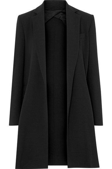 Max Mara | Stretch-wool crepe blazer | NET-A-PORTER.COM