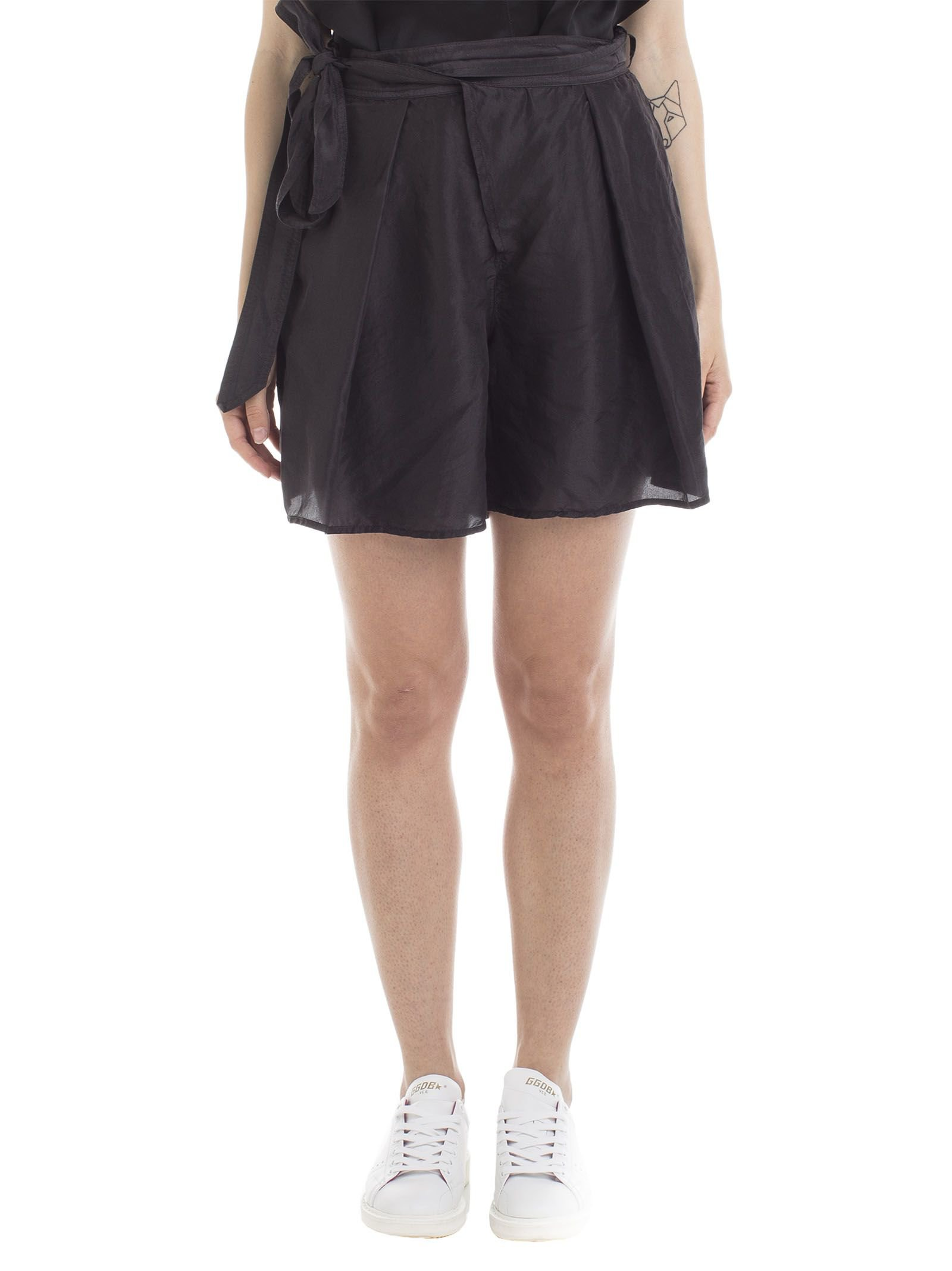 Forte Forte Forte Forte Casual Shorts