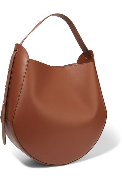 Wandler | Corsa leather tote | NET-A-PORTER.COM