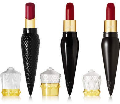 Holiday Lip Coffret - Red