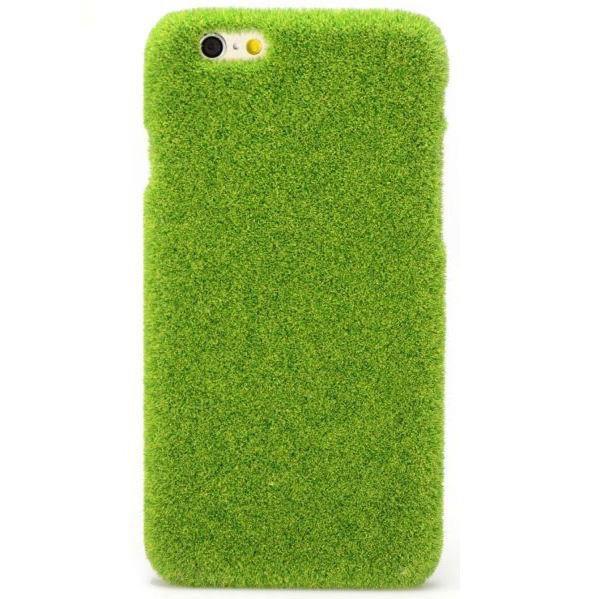 FAUX GRASS IPHONE CASE – Boogzel Apparel