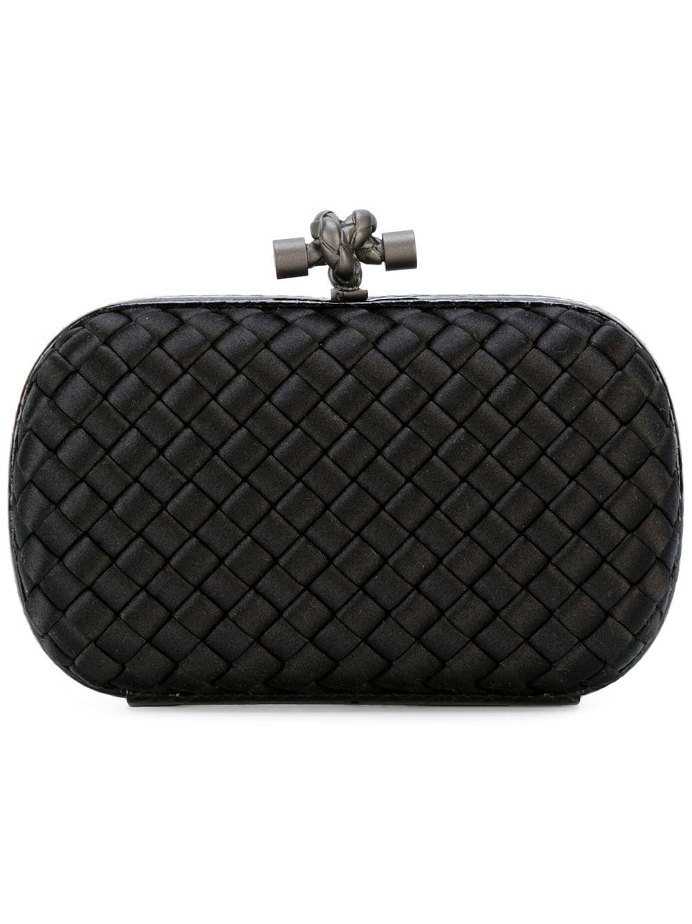 Bottega Veneta Clutch Trançada - Farfetch