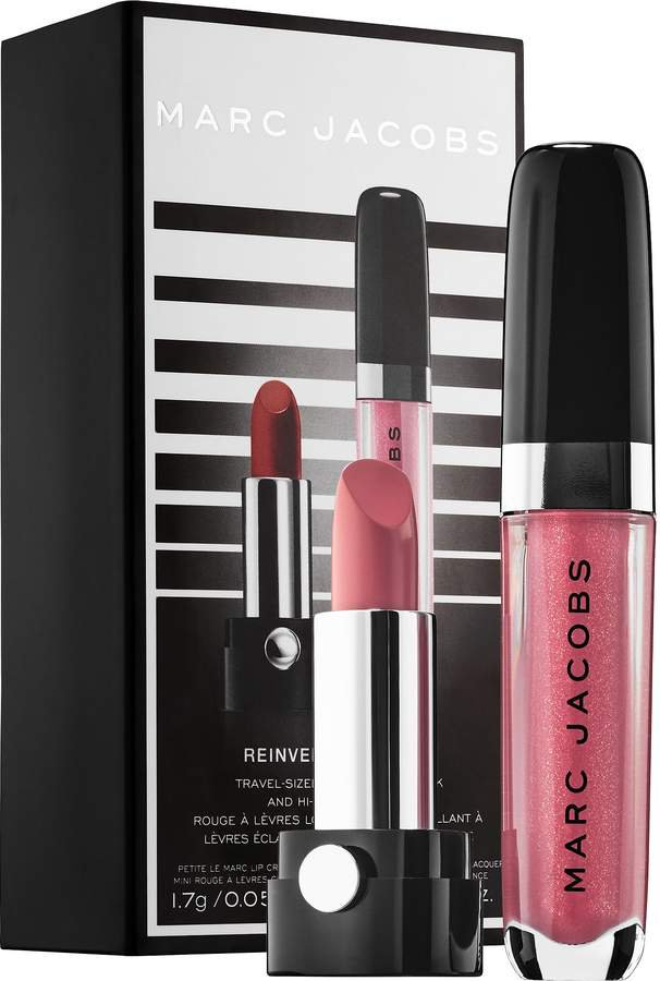 Beauty - Reinvented Lip Duo