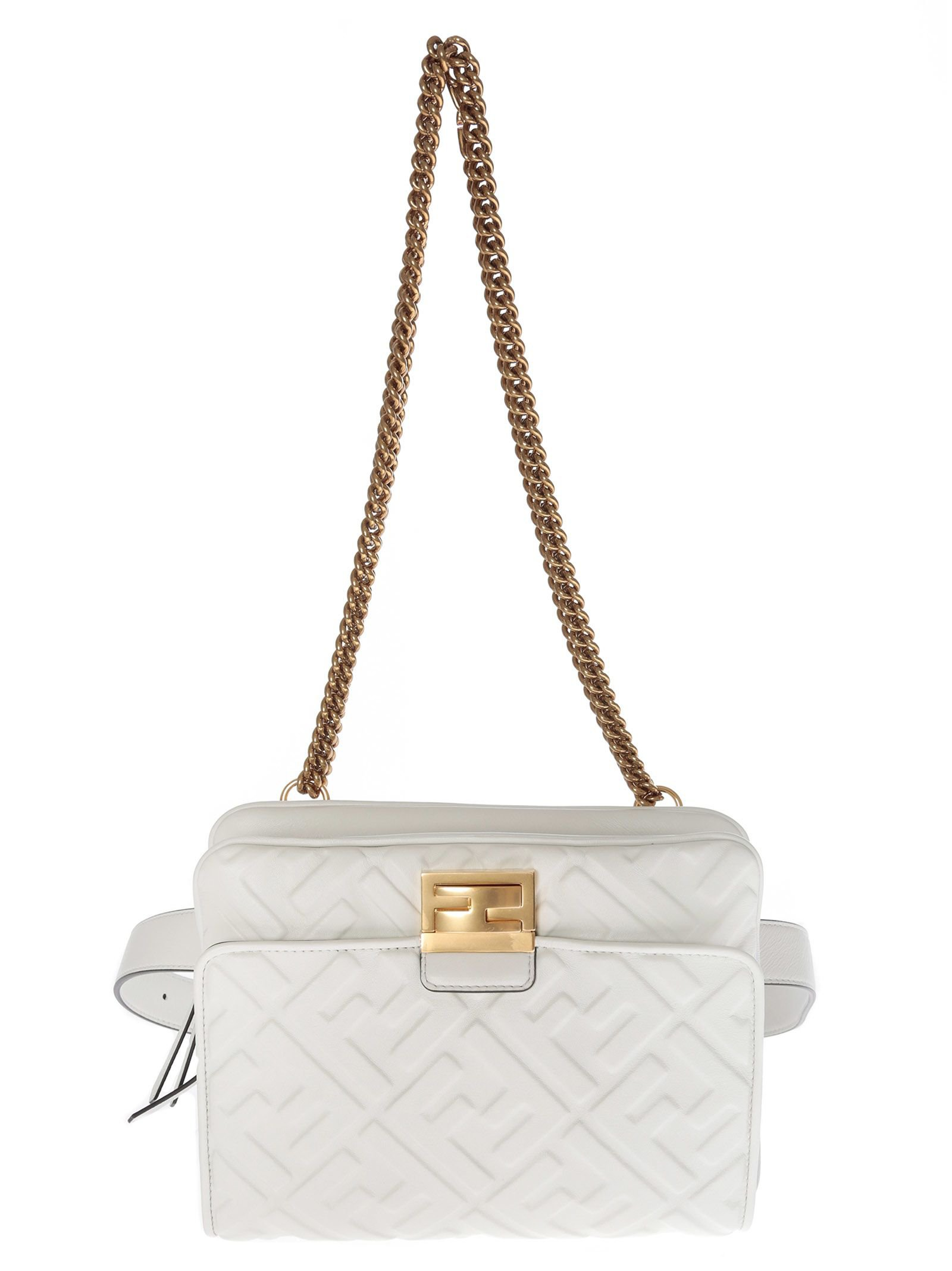 Fendi Upside Down Belt Bag