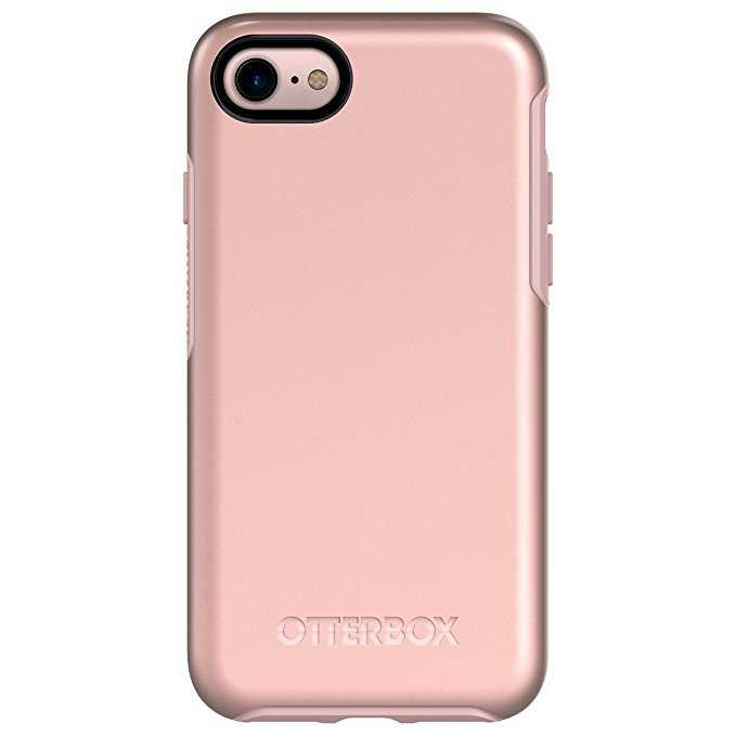 Amazon.com: OtterBox 77-56669 SYMMETRY SERIES Case for iPhone 8 & iPhone 7 (NOT Plus): Cell Phones & Accessories