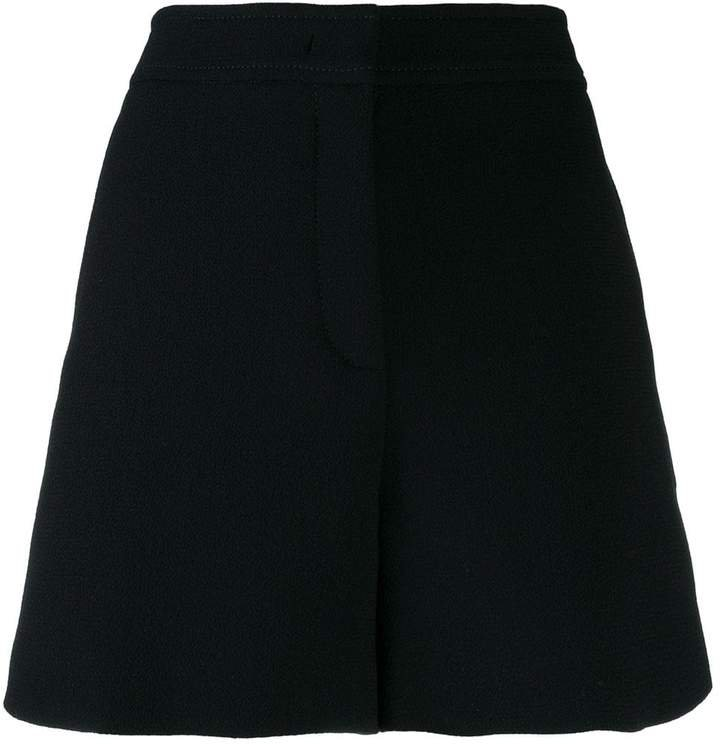 concealed fastening shorts