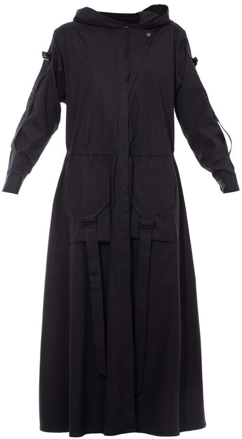 Talented - Lightweight Cotton Coat