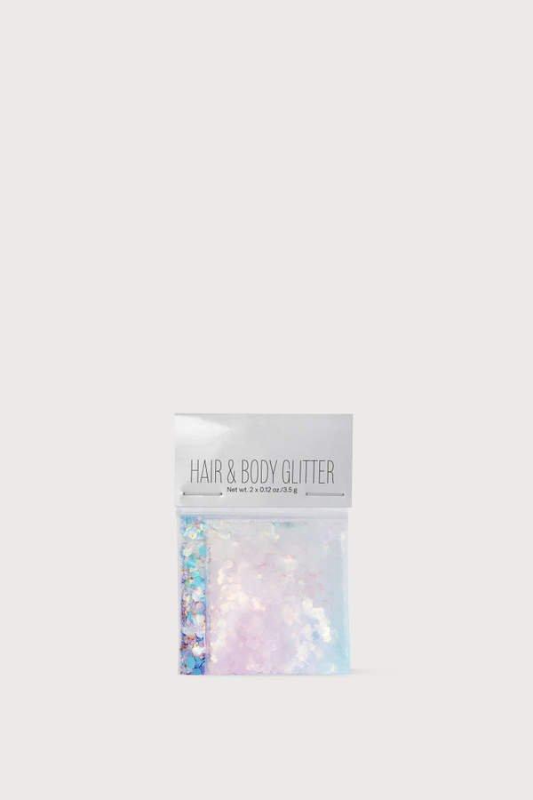 Loose Glitter - Pink