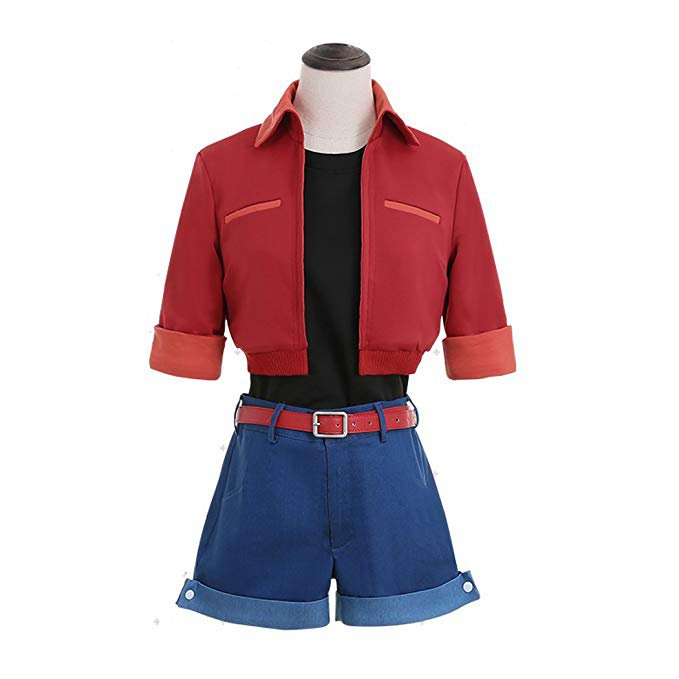 Amazon.com: Holran Anime Cells at Work! Erythrocite Red Blood Cell Cosplay Costume: Clothing