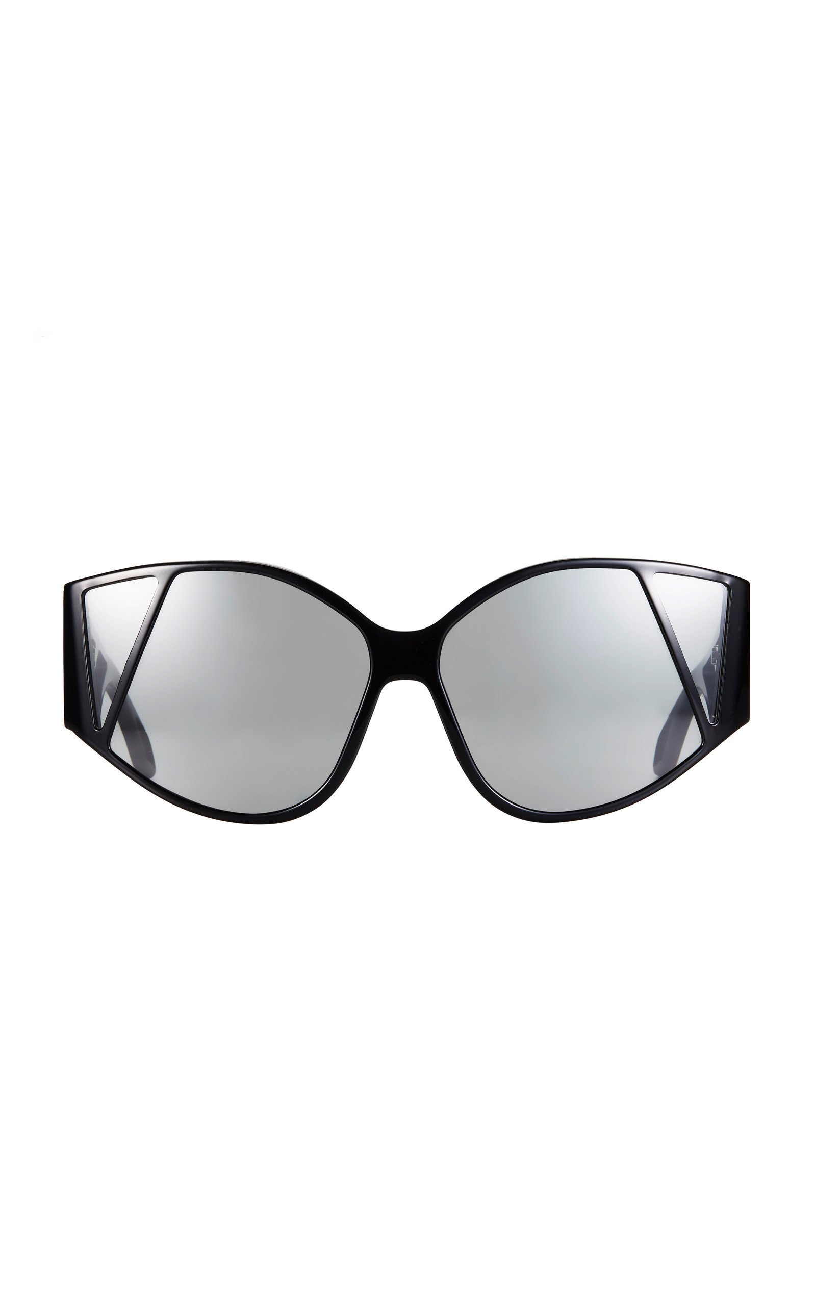 Poppy Lissiman Hyacinth Cat-Eye Sunglasses