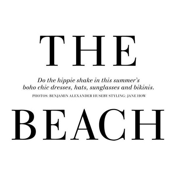 spring break quote polyvore - Google Search | ShopLook