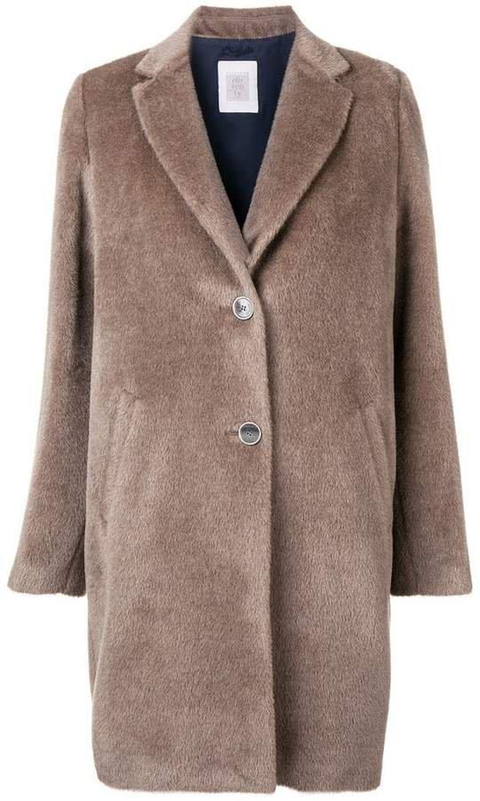 formal winter coat