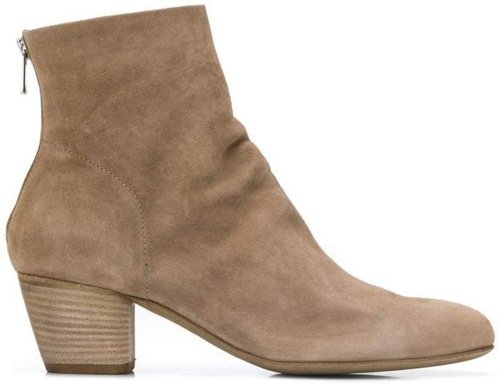 Jeannine ankle boots