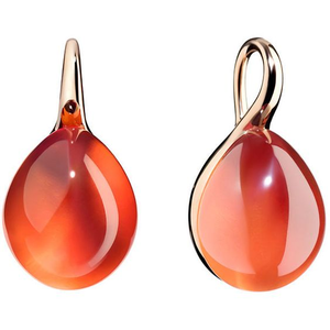 Pomellato Earrings Rouge Passion ($1,605)
