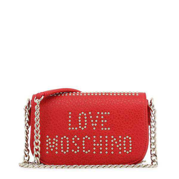 Bags | Shop Women's Love Moschino Red Crossbody Bag at Fashiontage | JC4066PP16LS_0500-266817