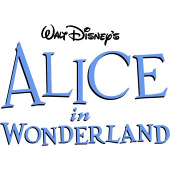 Alice in Wonderland (1951 film)   Logopedia   FANDOM powered by Wikia