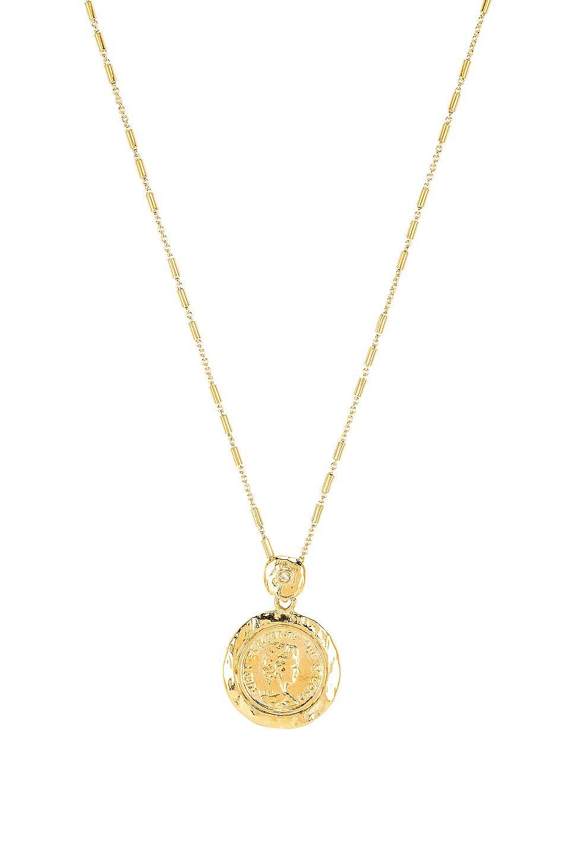 Tesori Coin Necklace