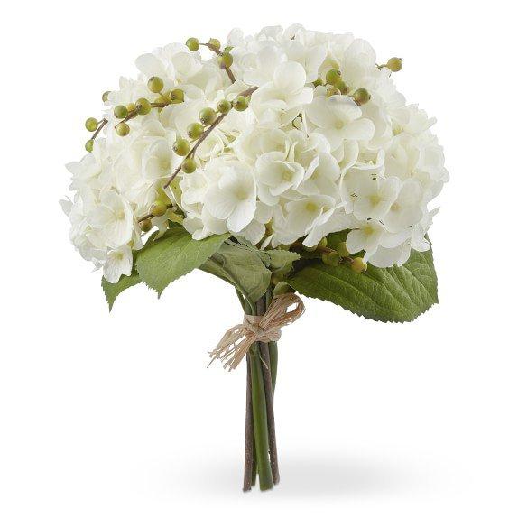 hydrangea bouquet - Google Search