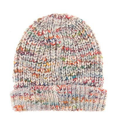 Zefir heathered knit beanie