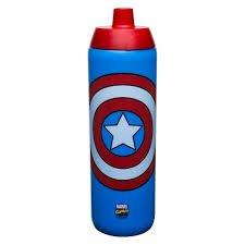captain america wattle bottle - Google Search
