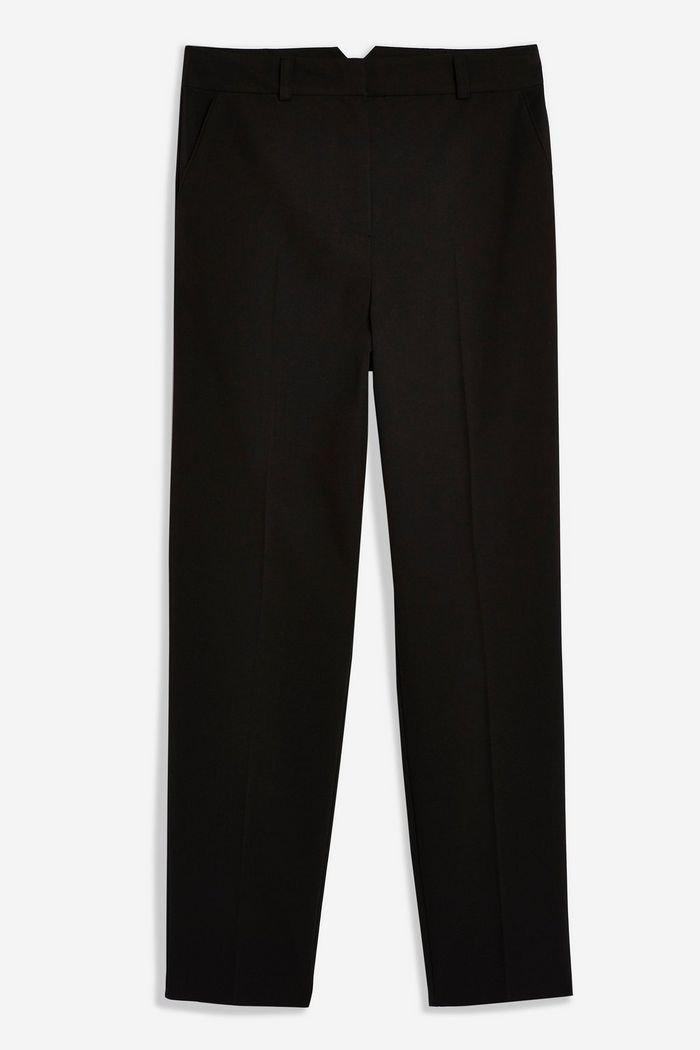 Black Cigarette Trousers | Topshop Black