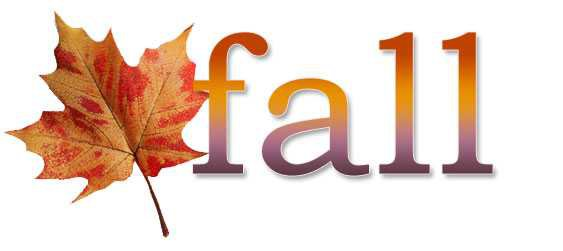 fall word - Google Search