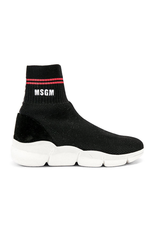 Z Waves Sneaker